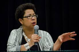 Professor Barbara Ransby