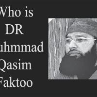 Dr. Mohammad Qasim Faktoo