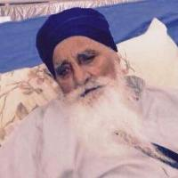 82 year old Human Rights Activist, Surat Singh Khalsa Completes 125 Days of Hunger Strike