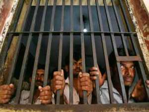 Mumbai: 89 Arthur Road Jail inmates appear for Gandhi Peace exam