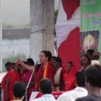 #Goodnews-  All India Union of Forest Working people (AIUFWP)  jailed activist , Roma granted Bail